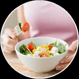 Dieta na pryszcze