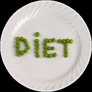 Dieta na trądzik pospolity